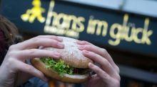 Burger-Kette Hans im Glück steht vor dem Verkauf