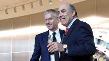 Coca-Cola's Muhtar Kent talks 'constant volatility,' the 'cola wars' (Video)