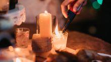 Lichtbogen-Feuerzeug - die nachhaltige Alternative für Einwegfeuerzeuge