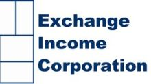 Exchange Income Corporation Reports Record Quarterly Revenue and EPS