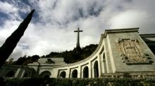 Spain's new government to remove Franco's remains from mausoleum