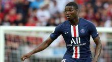 Foot - Amical - L'équipe de France des moins de 20 ans s'impose contre le Paris FC
