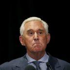 Stone sentencing to go ahead amid pardon speculation