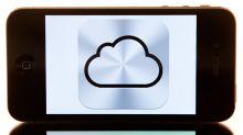 Apples iCloud zieht in den Windows-Dateimanager ein