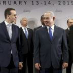 Poland awaiting Israel's apology for minister's comments