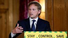 New UK isolation measures ruin minister's Spanish holiday