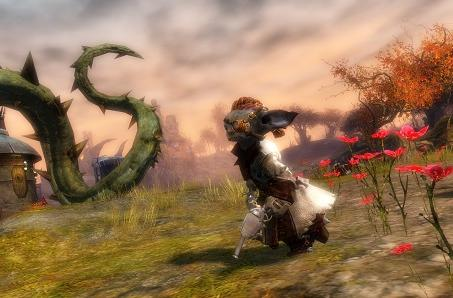 Flameseeker Chronicles: Introducing Guild Wars 2's Dragon's Reach