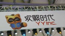 YY Flashes A Sell Signal As China Stocks Fluctuate On Earnings Reports