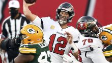 NFL odds: How are bettors playing the AFC and NFC championship games?