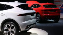 Jaguar Land Rover Is Looking to Buy a Luxury Brand