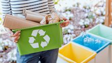 Everything You Want to Know About Recycling (but Are Afraid to Ask)