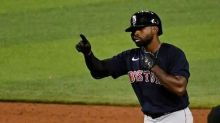 Giants could be a threat to sign Mets free agent target Jackie Bradley Jr.