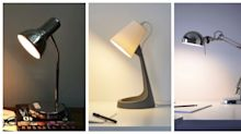 10 amazing deals on table lamps for your workstation