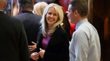 Monica Crowley Steps Away From Position in Trump Administration