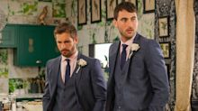 Hollyoaks wedding drama revealed in 12 new pictures