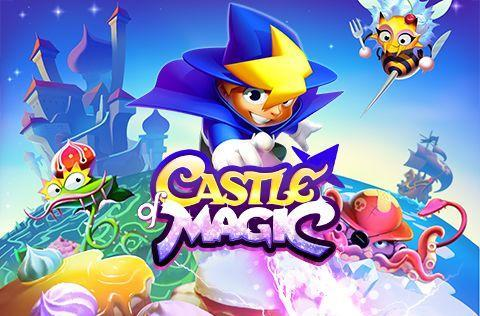 TUAW at E3: Castle of Magic hands-on