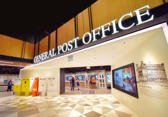 SingPost to improve service standards after being fined $100k for lapses