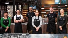 'Rigged': MasterChef fans fuming over contestant's shock exit