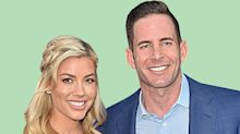 Tarek El Moussa and Heather Rae Young Offer a First Glimpse of Their Wedding Plans