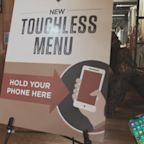 Touchless Technology At Restaurants Is Helping To Limit Contact Between Customers And Employees