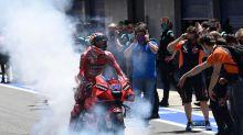 MotoGp, Ducati trionfa a Jerez: doppietta Miller-Bagnaia