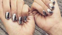 Mirror-Nägel – Das ist der neueste Nageltrend