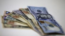 Dólar fecha acima de R$3,80 com recuo nas negociações EUA-China e fala genérica de Bolsonaro em Davos