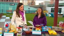 WCCO Interview: Spring Cleaning Your Kitchen