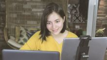 Julia Montes is going back to school