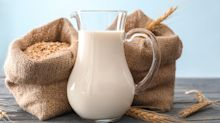 What Is Oat Milk? This Dairy Alternative Is Having A Mega-Moment