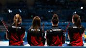 Canada on brink of historic curling defeat
