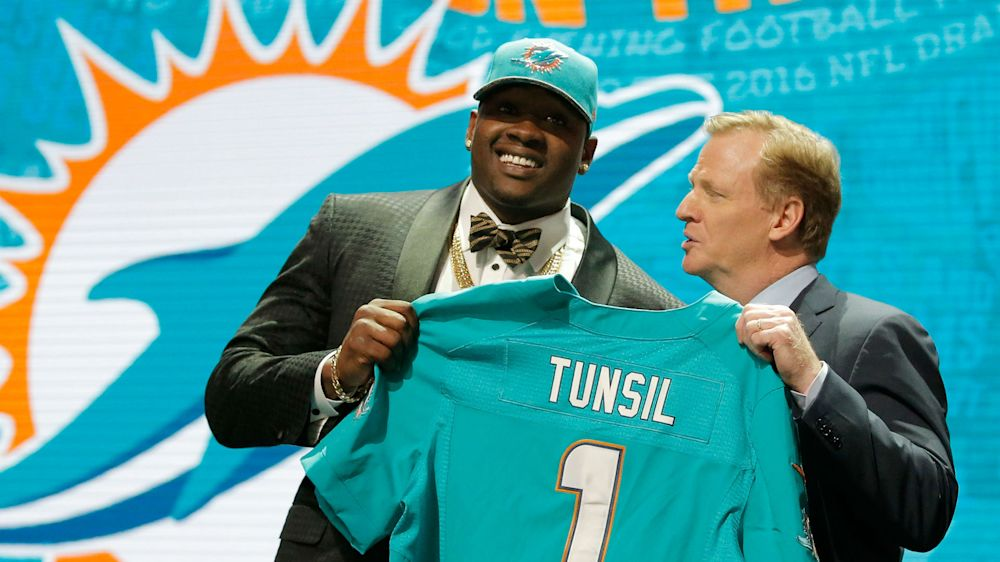 NFL Draft slides cost millions for some, become blessings in disguise for others