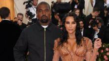 Kim and Kanye West head to 'fortress' in the Caribbean to work on marriage