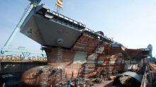 3D Systems Teams Up With Huntington Ingalls To Print Metal Parts For Warships