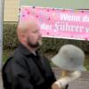 How A German City Found An Absolutely Genius Way Of Handling Neo-Nazis