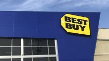 Best Buy, Abercrombie & Fitch, William-Sonoma report earnings