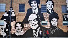 États-Unis: la minorité blanche de Memphis, entre lourds héritages et petites révolutions