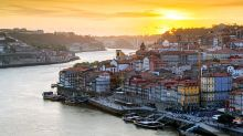 How the best view of Porto is found by getting lost