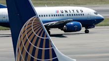 Lawsuit alleges United covered up 'terrifying' midair incident that could have resulted in pilots being 'sucked out of the plane'