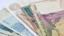 3 Emerging Market Country ETFs Showing Relative Strength