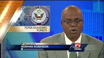 Some who sought FEMA assistance after Katrina being forced to pay back debt