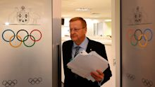 John Coates says sorry for 'sheltered workshop' remarks in AOC email