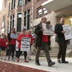 Teacher strike at Passages Charter School in Edgewater on North Side begins Tuesday