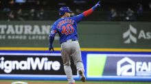 Cubs' Willson Contreras, Brewers rivalry stoked, 'good for sports'