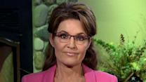 Palin's take: DHS link to hate site, Ashton's work ethic
