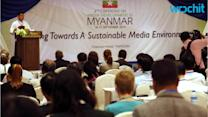No U-turn on Road to Press Freedom, Myanmar Says, but Critics Disagree