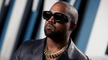 Kanye West visits hospital after apologising to Kim Kardashian