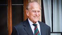 Prince Philip Attends Rare Engagement, Passes Down Military Role to Duchess Camilla