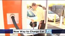 SMUD Reveals New, Convenient Way To Charge Your Electric Car