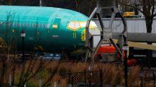 Boeing discovers debris in 737 MAX fuel tanks